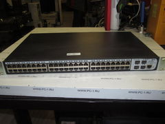 Коммутатор (switch) 3COM Baseline Switch 2948-SFP
