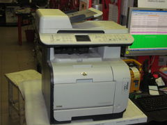 МФУ HP Color LaserJet CM2320fxi