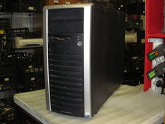 Сервер HP ProLiant ML150 /Dual CPU Intel XEON