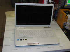 Ноутбук Toshiba Satellite L775-A1W Intel Core