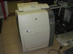 Принтер HP Color LaserJet 4700dn Q7493A /A4,