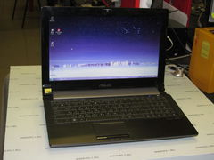Ноутбук ASUS N53S Intel Core i7-2630QM (2.0GHz)