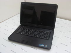 "Ноутбук Dell Inspiron N5050 Intel Core i3-2370M (2.4GHz) /DDR3 6Gb /HDD 320Gb /TFT 15.6"" (1366x768) /Video Intel GMA HD 3000 2Gb /DVD-RW /Wi-Fi /Web-Cam /Sound /LAN /3xUSB /VGA /HDMI /CardReader"