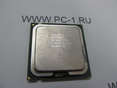 Процессор Socket 775 Intel Celeron D 331 2.66GHz