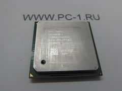 Процессор Socket 478 Intel Celeron D 2.4GHz