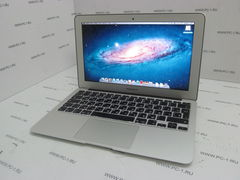 Ультрабук Apple Macbook Air 11 (MC968RS/A) Intel