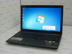 "Ноутбук MSI CX61 (MS-16GB) Intel Core i3-3110M (2.4GHz) /DDR3 4Gb /HDD 500Gb /TFT 15.6"" HD (1366x768) /Video nVIDIA GeForce GT 730M 2Gb /DVD-RW /Web-Cam /Wi-Fi /BlueTooth /3xUSB (2xUSB 3.0) /HDMI"