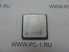 Процессор Socket 478 Intel Celeron D 2.8GHz