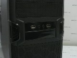 Компьютер 4-ядра Quad-Core AMD FX-4100 (3.6GHz) /DDR3 16Gb (GEIL EVO PC3-14900) /HDD 2000Gb /MB Gigabyte GA-970A-UD3 /Video MSI Radeon R9-270X 2048Mb /DVD-RW /Sound /10xUSB (2xUSB 3.0) /LAN /Блок пита