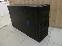Сервер 5U Intel SC5400BPR CPU Intel XEON 5120