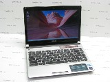 "Ноутбук ASUS U35J Intel Core i3-370M (2.40Ghz) /DDR3 3Gb /HDD 320Gb /TFT 13.3"" (1366х768) /Video GeForce GT 310M 1Gb /3xUSB 2.0 /Без DVD /HDMI /LAN /VGA /Wi-Fi /Web-Cam /CardReader /Win 7 Home Ba"
