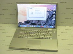 Ноутбук Apple MacBook Pro 15 (Early 2008) Intel