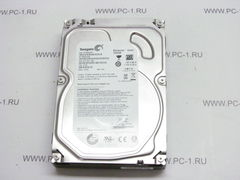 Жесткий диск HDD SATA 1000Gb SeaGate Barracuda