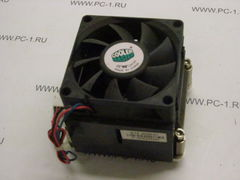 Кулер HP HEATSINK WITH FAN S/N: 393468-001 /HP