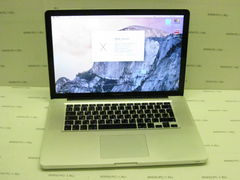 Ноутбук Apple Macbook Pro A1286 Intel Core i5