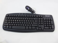 Клавиатура Microsoft Basic Keyboard 1.0A