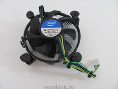 Кулер Intel socket 115X