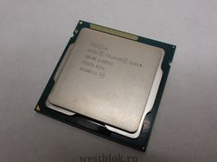 Процессор Intel Celeron G1610 Ivy Bridge