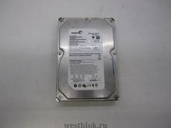 Жесткий диск 3.5 HDD SATA 320Gb SeaGate Barracuda
