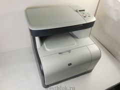 МФУ HP Color LaserJet CM1312 /Принтер, сканер, коп