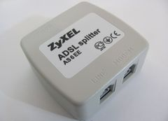 ADSL-сплиттер Zyxel AS 6 EE (Annex A)