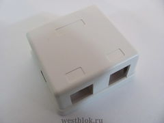 Корпус Hyperline SBB1-2-WH