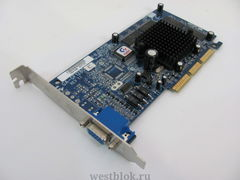 Видеокарта AGP GigaByte GeForce2 MX 400